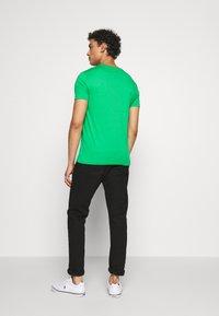 Polo Ralph Lauren - SLIM FIT - T-shirt basique - golf green - 2