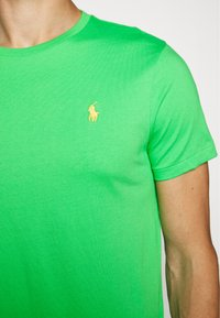 Polo Ralph Lauren - Jednoduché triko - neon green - 6