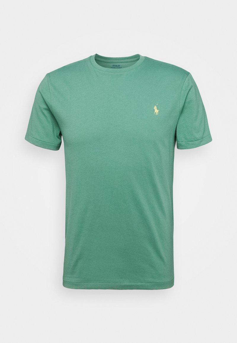 Polo Ralph Lauren - Jednoduché triko - haven green