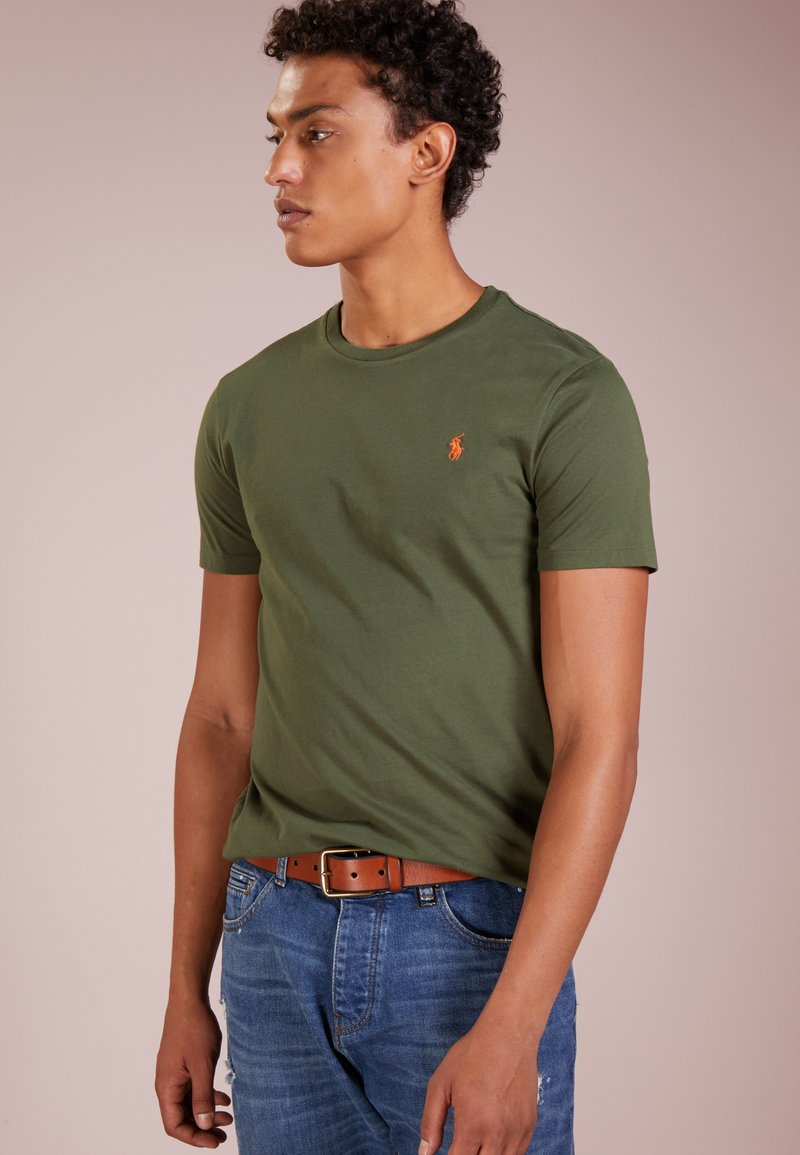 Polo Ralph Lauren - T-Shirt basic - expedition olive