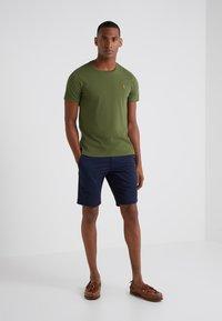 Polo Ralph Lauren - Jednoduché triko - supply olive - 1