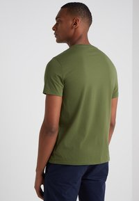 Polo Ralph Lauren - Jednoduché triko - supply olive - 2