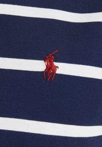 Polo Ralph Lauren - T-shirt z nadrukiem - newport navy - 5
