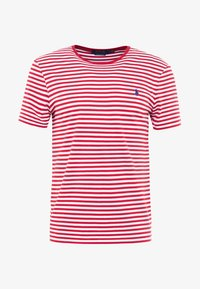 Polo Ralph Lauren - T-shirt imprimé - red/white - 3