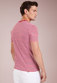 Polo Ralph Lauren - T-shirt imprimé - red/white - 2