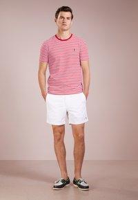 Polo Ralph Lauren - T-shirt imprimé - red/white - 1