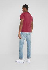 Polo Ralph Lauren - T-shirt print - red - 2