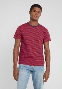 Polo Ralph Lauren - T-shirt print - red - 0