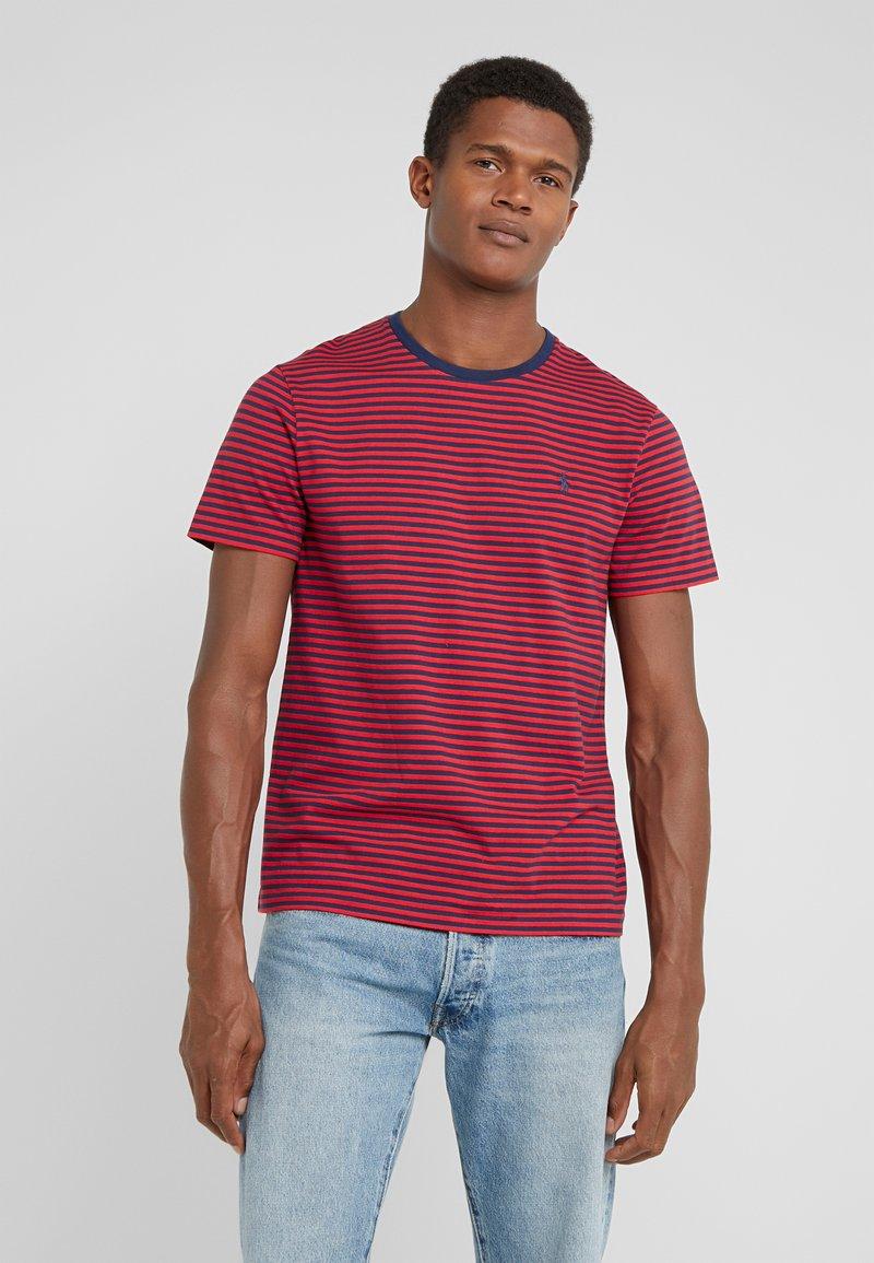 Polo Ralph Lauren - T-shirt print - red
