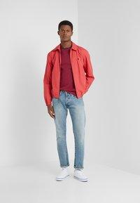 Polo Ralph Lauren - T-shirt print - red - 1