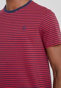 Polo Ralph Lauren - T-shirt print - red - 5