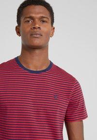 Polo Ralph Lauren - T-shirt print - red - 3