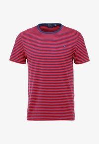 Polo Ralph Lauren - T-shirt print - red - 4