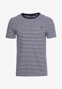 Polo Ralph Lauren - T-shirt z nadrukiem - nevis/newport navy - 3