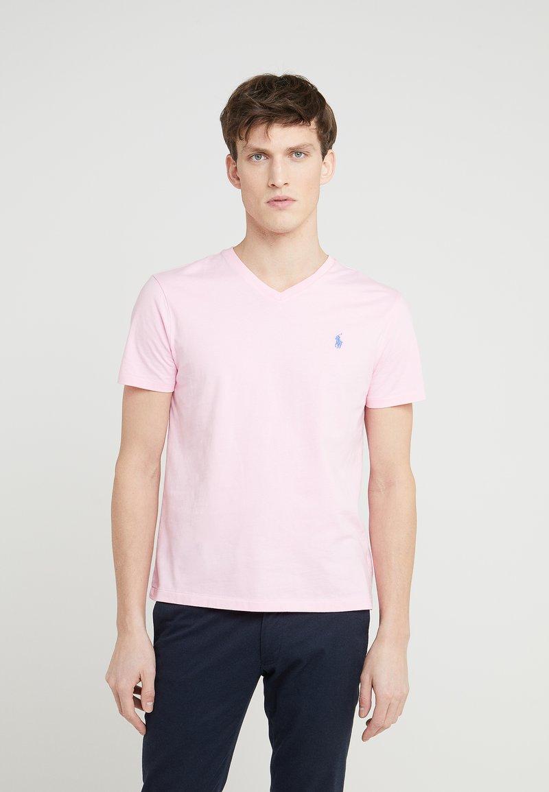 Polo Ralph Lauren - T-shirts basic - taylor rose