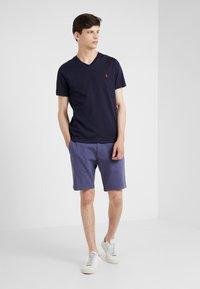 Polo Ralph Lauren - T-shirt basic - ink - 1