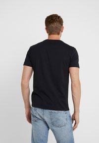 Polo Ralph Lauren - T-shirt basic - black - 2