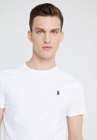 Polo Ralph Lauren - Basic T-shirt - white - 3