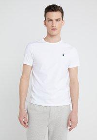 Polo Ralph Lauren - Basic T-shirt - white - 0