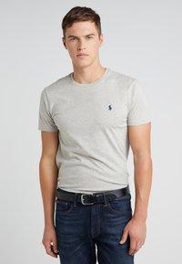 Polo Ralph Lauren - T-shirt basic - grey - 0