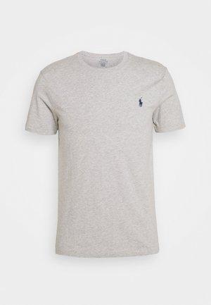 T-shirt basique - taylor heather