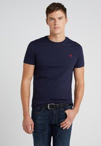 Polo Ralph Lauren - T-shirt basic - dark blue - 0