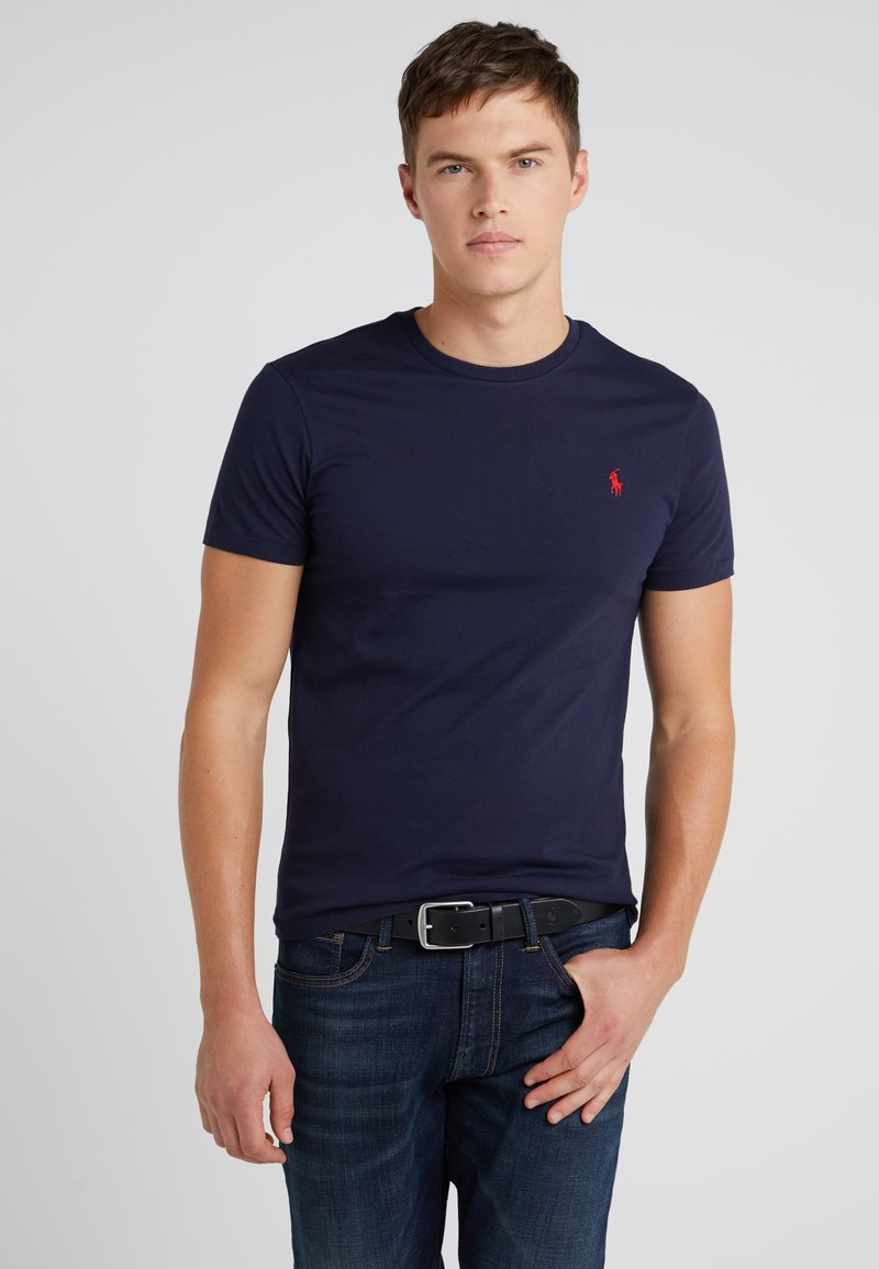 Polo Ralph Lauren - T-shirt - bas - dark blue
