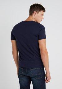 Polo Ralph Lauren - T-shirt basic - dark blue - 2