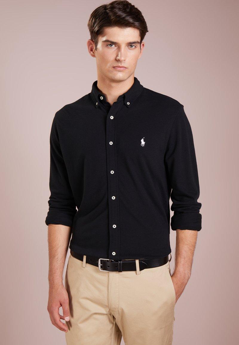 Polo Ralph Lauren - FEATHERWEIGHT  - Hemd - black