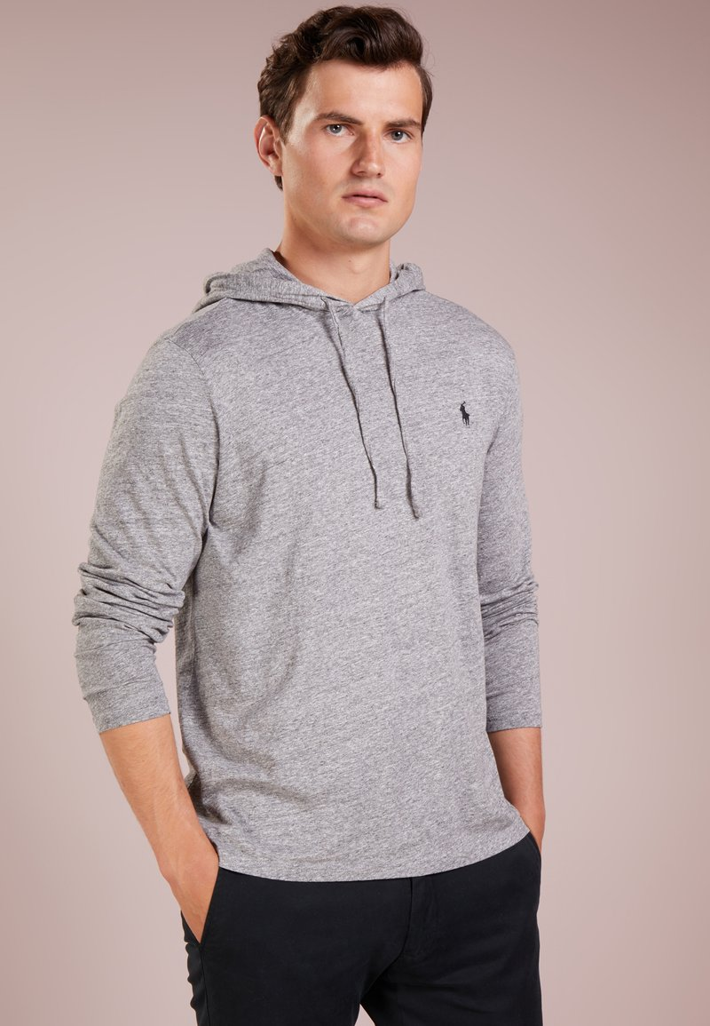 Polo Ralph Lauren - Hoodie - canterbury heather