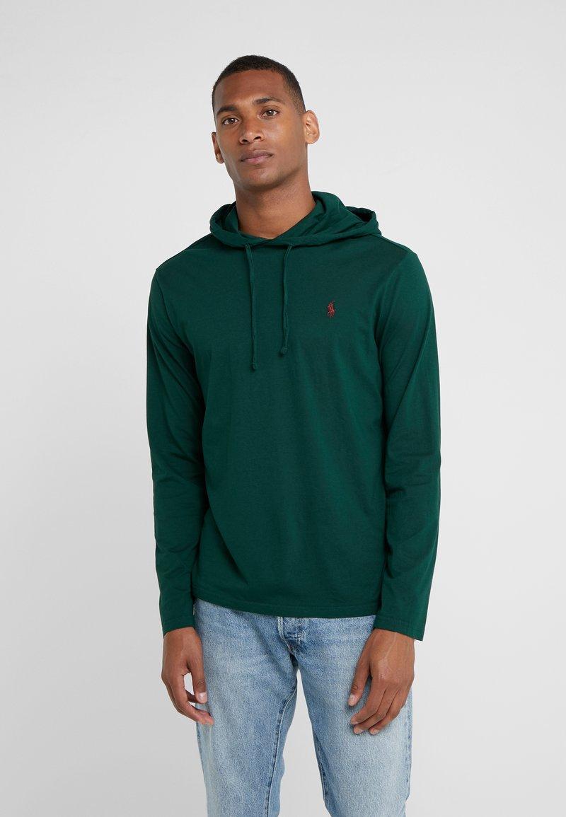 Polo Ralph Lauren - Jersey con capucha - college green