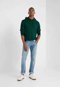 Polo Ralph Lauren - Jersey con capucha - college green - 1