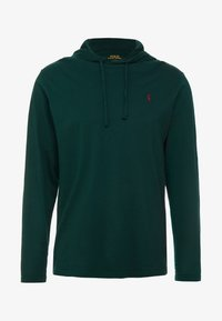Polo Ralph Lauren - Jersey con capucha - college green - 4
