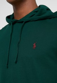 Polo Ralph Lauren - Jersey con capucha - college green - 5