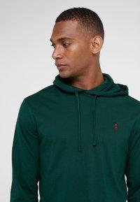 Polo Ralph Lauren - Jersey con capucha - college green - 3