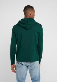 Polo Ralph Lauren - Jersey con capucha - college green - 2