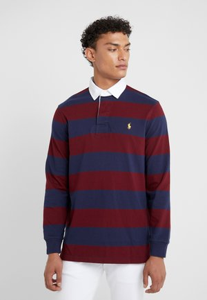 RUSTIC - Sweatshirt - french navy