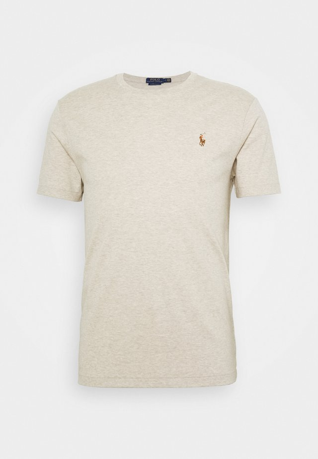 T-shirt - bas - expedition dune