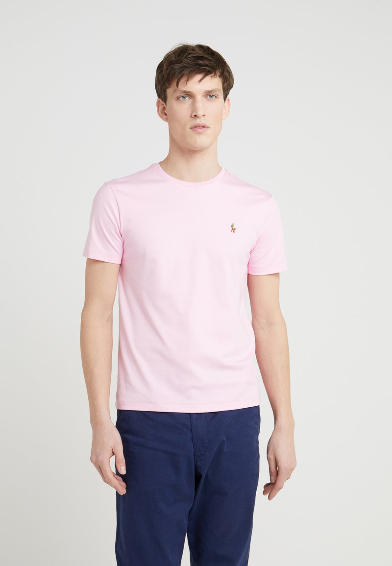 Polo Ralph Lauren - Basic T-shirt - carmel pink