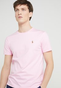 Polo Ralph Lauren - Basic T-shirt - carmel pink - 4