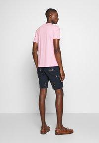 Polo Ralph Lauren - PIMA POLO-SSL-TSH - T-shirt basique - garden pink - 2