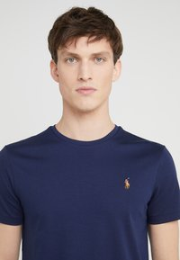 Polo Ralph Lauren - T-shirt basic - french navy - 4