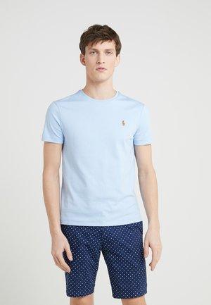 PIMA POLO-SSL-TSH - T-shirt basique - elite blue