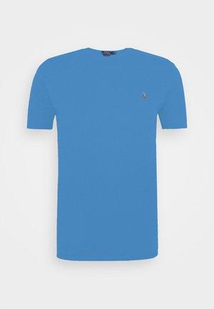 T-shirt basic - indigo sky