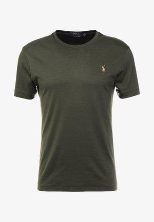 T-shirts - estate olive