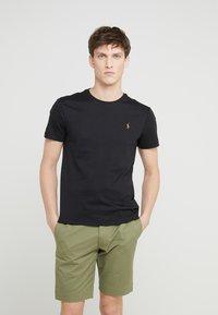 Polo Ralph Lauren - T-shirt basic - black - 0