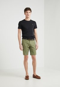 Polo Ralph Lauren - T-shirt basic - black - 1