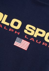 Polo Ralph Lauren - POLO SPORT - T-Shirt print - cruise navy - 5