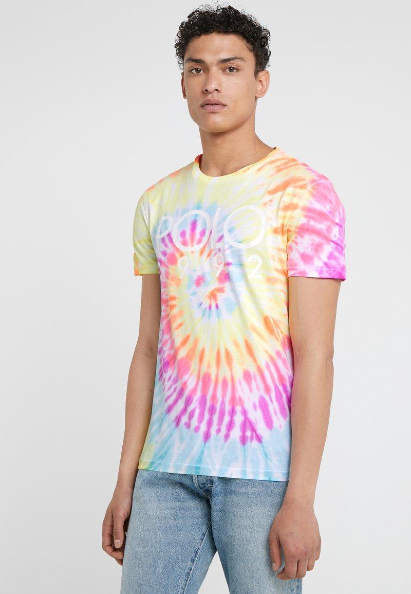 Polo Ralph Lauren - Print T-shirt - tie dye