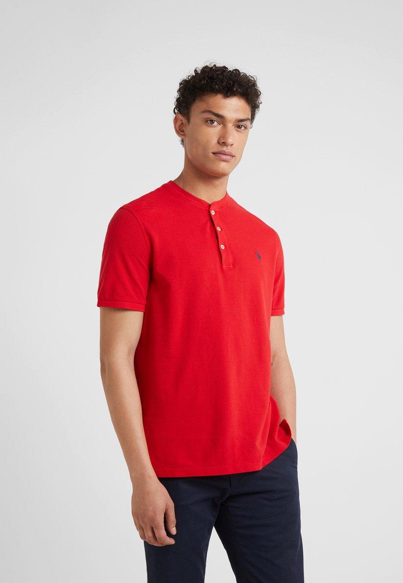 Polo Ralph Lauren - SHORT SLEEVE - Basic T-shirt - red